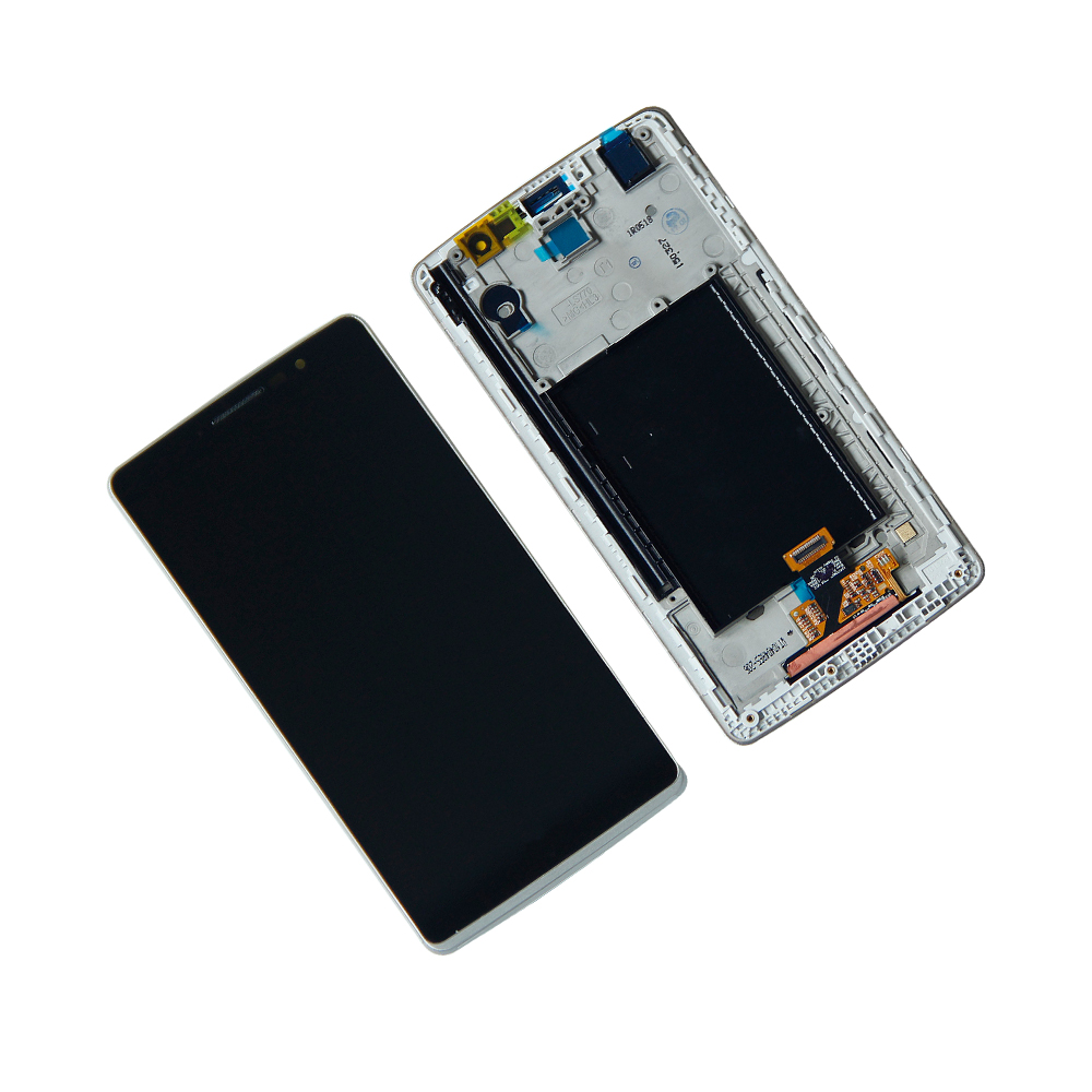 LCD Display For LG G Stylo LS770 H631 MS631 H636 LCD Display Touch Screen Sensor Digitizer Assembly With Frame Repair PartsLCD Display For LG G Stylo LS770 H631 MS631 H636 LCD Display Touch Screen Sensor Digitizer Assembly With Frame Repair Parts