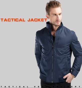 Self Defense Tactical Gear Anti Cut Knife Cut Resistant Jacket Anti Stab Proof Long Sleeved Military Security Clothing - DISCOUNT ITEM  10% OFF All Category