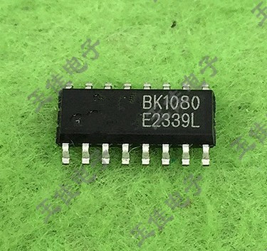5pcs/lot <font><b>BK1080</b></font> SOP-16 <font><b>BK1080</b></font> SOP SMD In Stock image