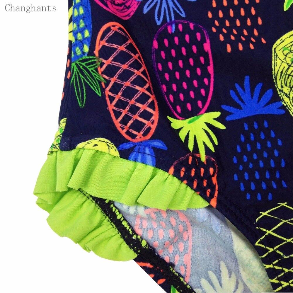 Երեխաները Լողազգեստ Լողազգեստ - Սպորտային հագուստ և աքսեսուարներ - Լուսանկար 3
