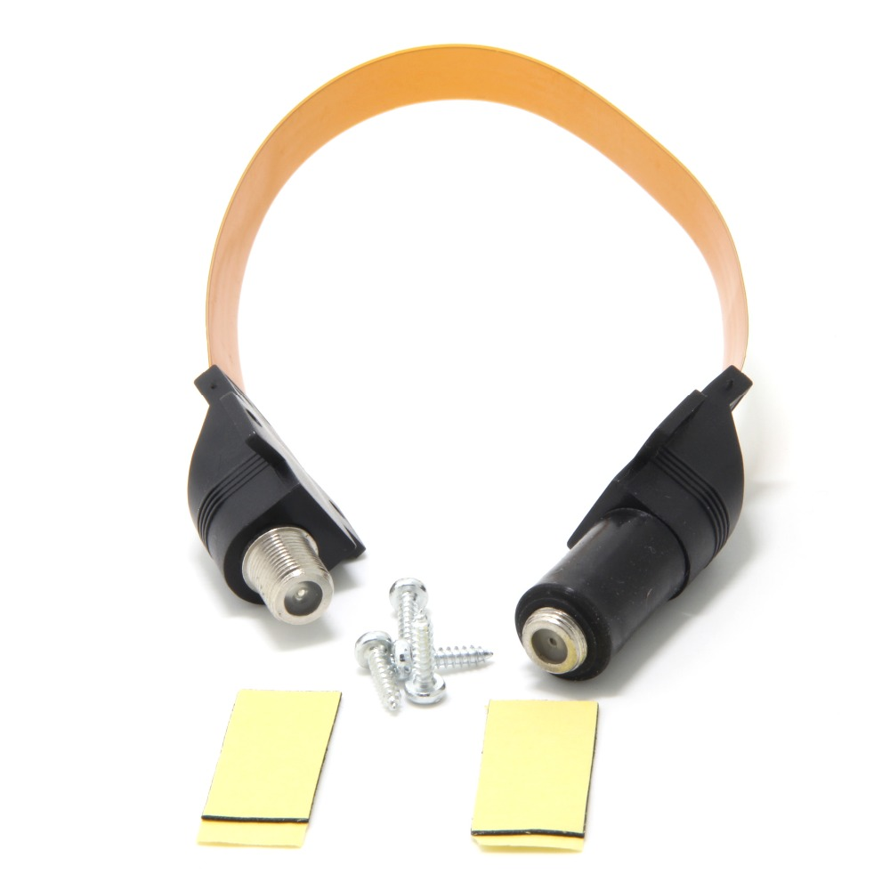 Online Shop for flat cable coax Wholesale with Best Price