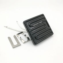 80*80 мм 450 Вт инфракрасная верхняя керамическая нагревательная пластина для BGA станции IR6000 IR6500 IR-PRO-SC