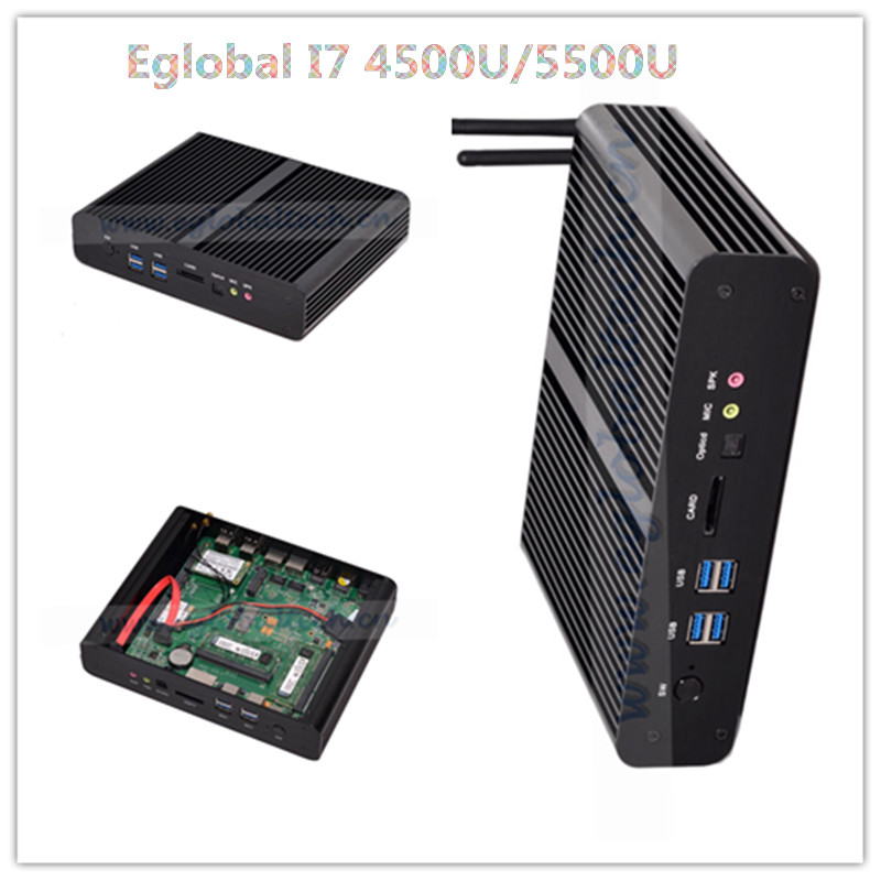 eglobal pc portable mini pc computer i7 intel core i7. Black Bedroom Furniture Sets. Home Design Ideas