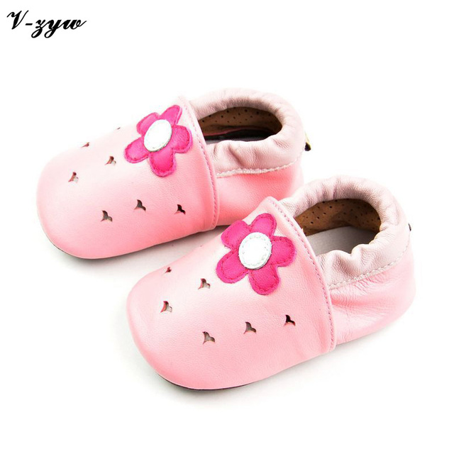 2016 Fashion Spring Autumn Breathable Baby First Walkers Baby Walking Shoes Soft Leather Boots Boys Infant Shoes Slippers GZ038