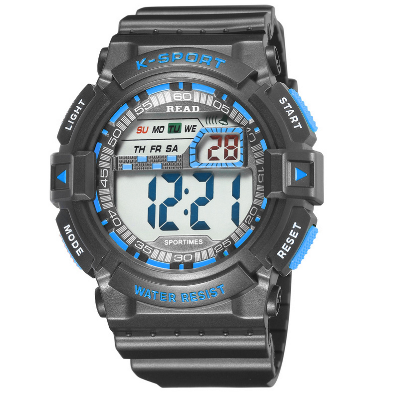 New G Style Digital Watch S Shock Men Military Army Watch water resistant Date Calendar LED Sports Watches Relogio masculino цена и фото