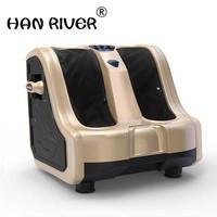 Foot massage machine automatic kneading household massager foot acupoints small leg foot foot massage machine