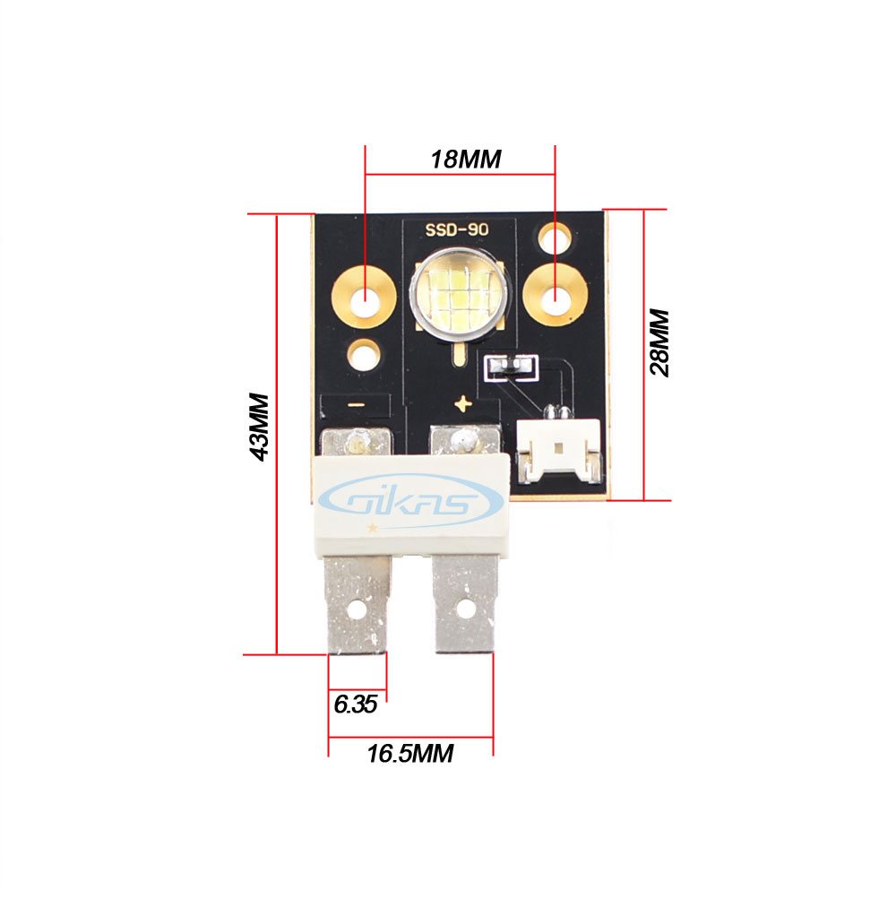 30w Ultra Bright Diy Dlp Projector Led Module Medical Special Lamps How To Build Lamp High Brightness Moving Head Light Chip In Stage Lighting Effect From Lights
