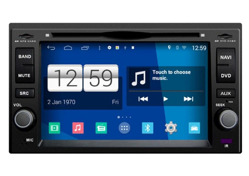 Android 44 Car Multimedia Player For Kia Spectra 20032009 Rhaliexpress: 2003 Kia Spectra Radio At Gmaili.net