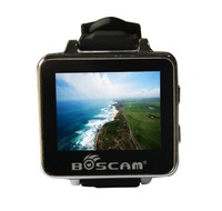 Boscam 200RC 2 LCD 5.8G 32Ch FPV Monitor Wireless Receiver Watch LCD Display for DIY RC Camera Heli Quadcopter