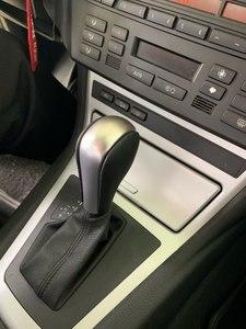 Автоматическая на короткой длинной зубчатой палке автомобильная ручка переключения передач для BMW E81 E82 E87 E90 E91 E92 E93 E36 E38 E39 E46 Z4 Z3 E53 E60 X5 X3