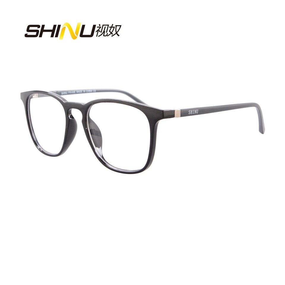 Reading Glasses Multifocal Progressive Eyewear See-Near Far-Presbyopia Women And Elderly