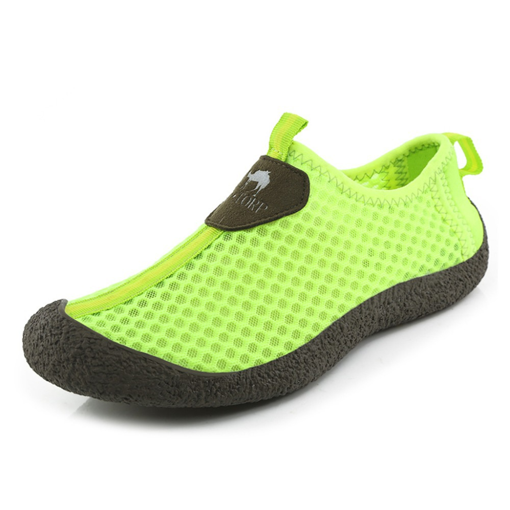 Aliexpress.com : Buy Summer Breathable Shoes Men New 2015 Mesh ...