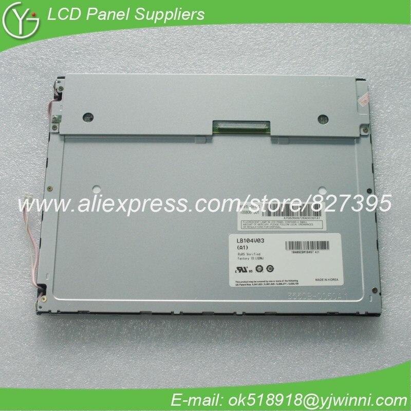 10.4 inch LCD PANEL  LB104V03(A1)   LB104V03-A110.4 inch LCD PANEL  LB104V03(A1)   LB104V03-A1
