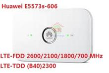 Unlocked E5573 E5573s-606 CAT4 150M 4G 3G WiFi Router Wi-fi Cell WiFi Pk e5186 e5776 r205 mf910