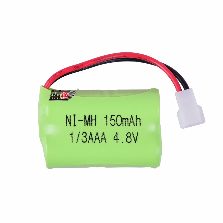 Free shipping 2pcs high quality 4.8V 150mAh lipo Battery spare parts for wltoys 24438 remote control rc Racing car free shipping wltoys wl911 2 4g high speed racing boat spare part wl911 22 370 motor