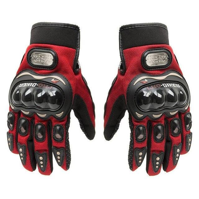 Ergonomic Biker Gloves 1