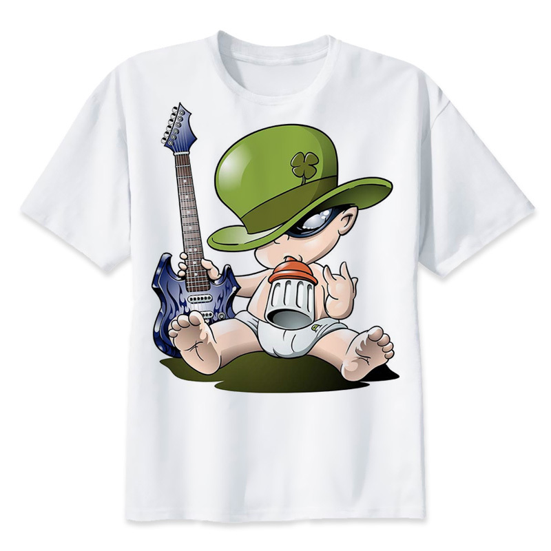 baby bad 2018 Spring Summer Mens Short Sleeve T-shirt Fitness Hip Hop T-shirts Men T Shirt T1127