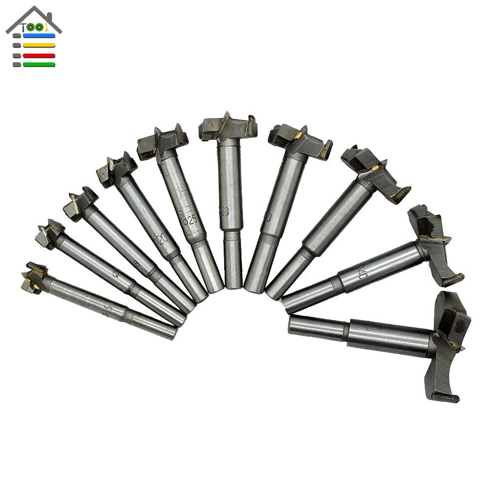Perfect High Quality Wood Drilling Titanium Hss Step Drill Bits 3