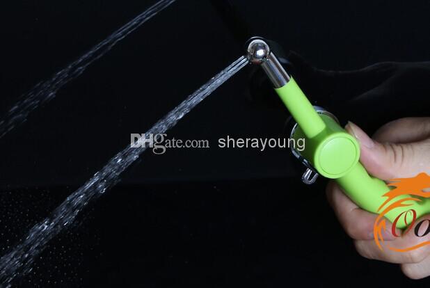 Plastic Bidet Faucet Mini Faucet Head for Anus Penis Vagina ...
