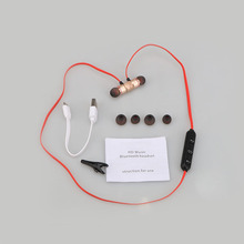 Alezen Wireless Bluetooth Earphones with Magnetic Function