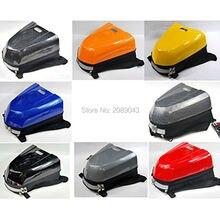 2016 UGLYBROS Tail Bag Motorbike Tank Bags Motorcycle Rear Seat Package Motorbike Rear Package 8 Colors