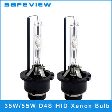12v 35W 55W D4S HID Xenon Bulb Car Lights Headlights 4300K 5000K 6000K 8000K 10000K Car/motorcycle head lamp Accessories
