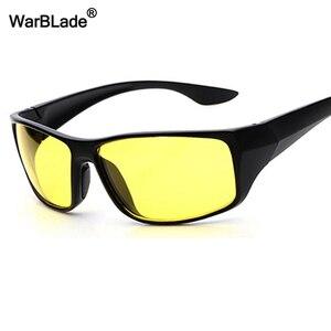 WarBLade Hot Sale Men Sunglass