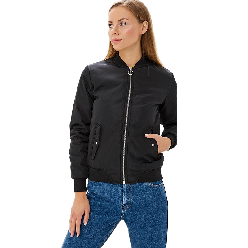 Jackets MODIS M182W00452 coat jacket for female for woman TmallFS jackets befree 1831171126 50 coat jacket women clothes for female apparel tmallfs