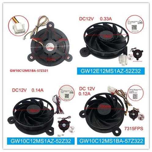 GW10C12MS1BA-57Z321/GW12E12MS1AZ-52Z32/GW10C12MS1AZ-52Z32/GW10C12MS1BA-57Z322
