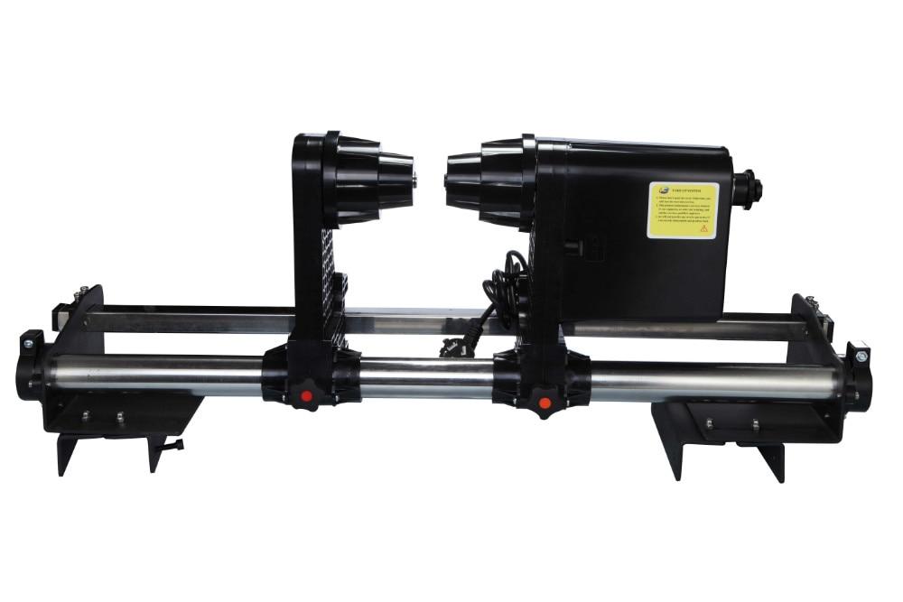 For EP SON  7800 printer  take up reel system for Ep son 7800 9800 7880 9880 7450 9450 printer