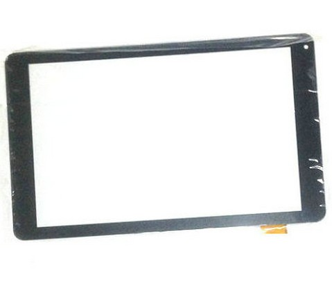 New Capacitive touch screen For 10.1 inch SUPRA M143G Tablet touch panel digitizer glass Sensor replacement Free Shipping радиосистемы volta us 2x 629 40 524 00