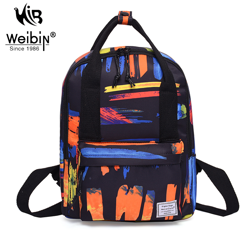 Small School Backpacks - Frog Backpack