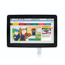 10.1inch raspberry pi 3 touch screen dispaly 10.1inch Capacitive Touch LCD (D) 1024×600