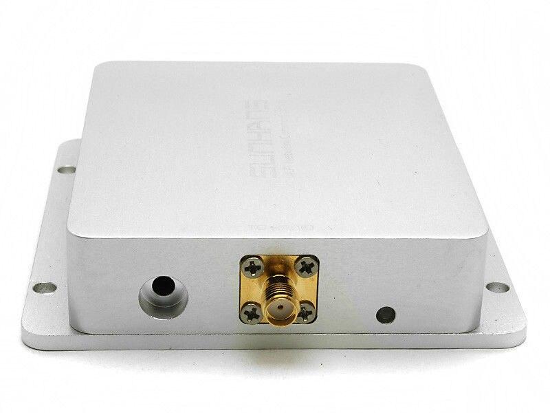все цены на 4W WiFi Indoor Booster 36dBm Wirelress Signal Amplifier W/Antenna онлайн