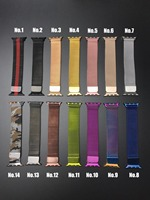 Cover For Apple Watch Band Strap 42mm 38mm Series 3 1 2 Covers Sport Edition Milan