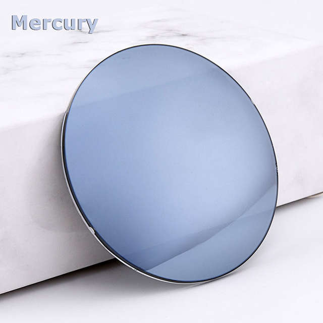 49d29f6ed45a4 placeholder 1.499 Single Vision Mirror Colorful Polarized Eyeglasses Lenses  SPH 0~+8.00 Cyl Hyperopia Optical