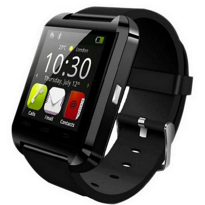 Smart meter bluetooth touch screen sports electronic watch lovers looply telephone music hand ring watch