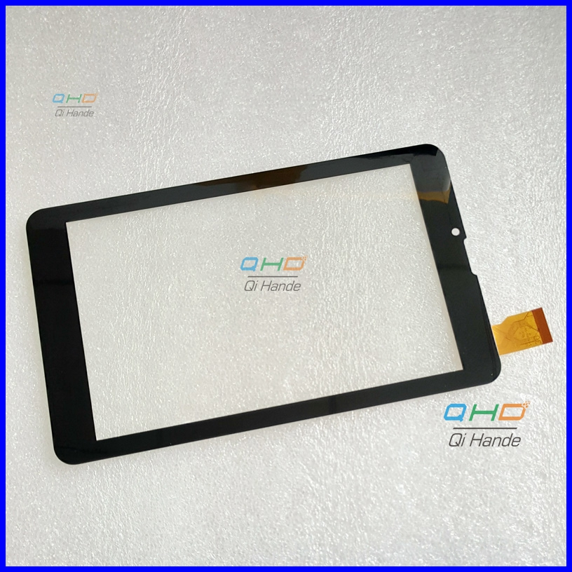 New For 7'' inch dexp ursus s170 touch screen tablet computer multi touch capacitive panel handwriting screen Free Shipping black new 8 tablet pc yj314fpc v0 fhx authentic touch screen handwriting screen multi point capacitive screen external screen