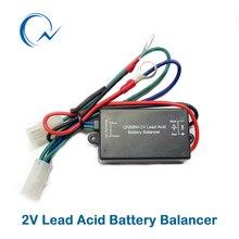 18 шт. QNBBM 2 в свинцово кислотная эквалайзер батареи для супер конденсатор балансировки анти серной вулканизации аккумулятор лто