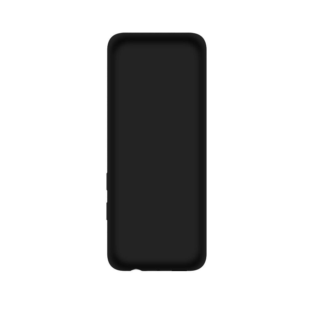 Sagou M2 Bluetooth 4.0 Sans Perte Son MP3 Musique Lecteur 16 gb 1.8 pouce Écran Couleur En Alliage de Zinc + 2.5D Verre corps avec FM Radio - 2