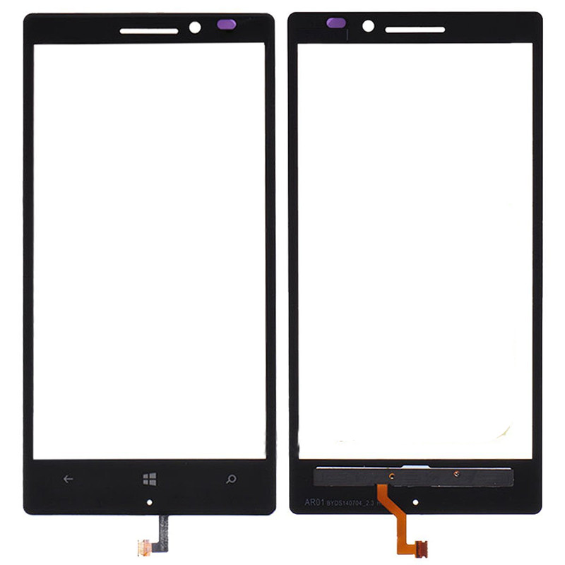 ORIGINAL For Nokia Lumia 930 N930 Touch Screen Digitizer Sensor Front Glass Lens Free Shipping+Trakcing Code