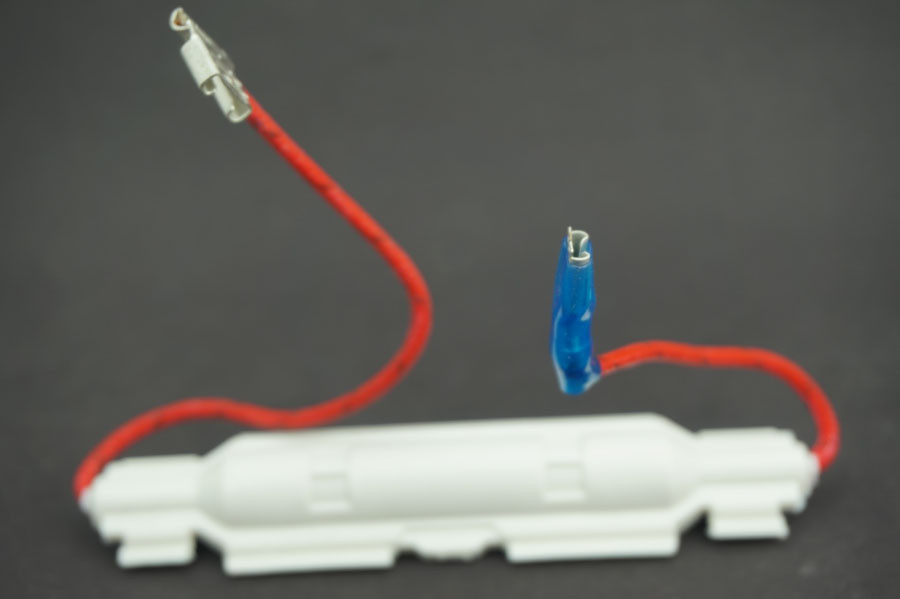 Microwave Oven Fuse (with Holder) 2