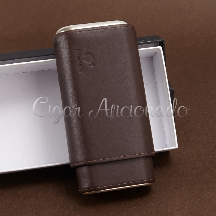 cigar holder case - Cigar Holder