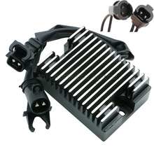 2009 2010 2011 2012 2013 Motorcycle Voltage Regulator Rectifier For Harley Sportster Iron XL 883 1200 XL883 XL1200 Forty Eight for harley xl1200x forty eight sportster 48 2010 2011 2012 2013 2014 2015 39mm motorcycle fork triple tree top clamp