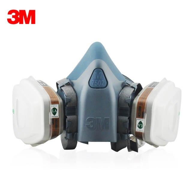 3m premium maske