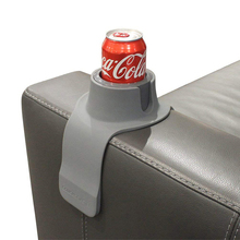 Ultimate BPA Free Non Slip Stable Cup Holder Silicone Couch Coaster Sofa  Drink Holder(