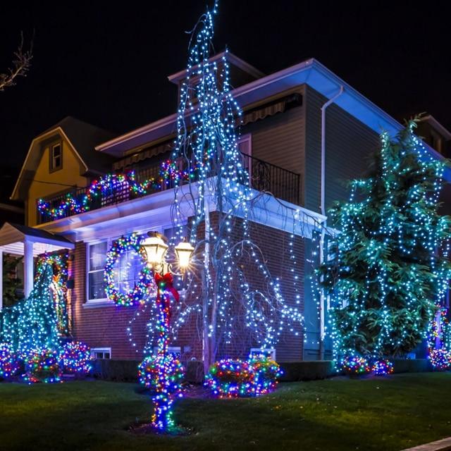 Wonderful Outdoor Eid Al-Fitr Decorations - 50m-LED-String-light-Christmas-Decoration-For-Home-Outdoor-X-mas-Supply-Wedding-Birthday-EID-Led  HD_797581 .jpg