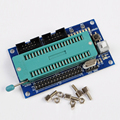 AVR Minimum System Development Board ISP+JTAG Atmega16 Atmega32 (NO Chip)