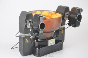 Image 5 - HUIPANG S 1001 ตารางเทนนิสหุ่นยนต์/แบบพกพาประหยัดMulfunctional Good PartnerสำหรับPractice