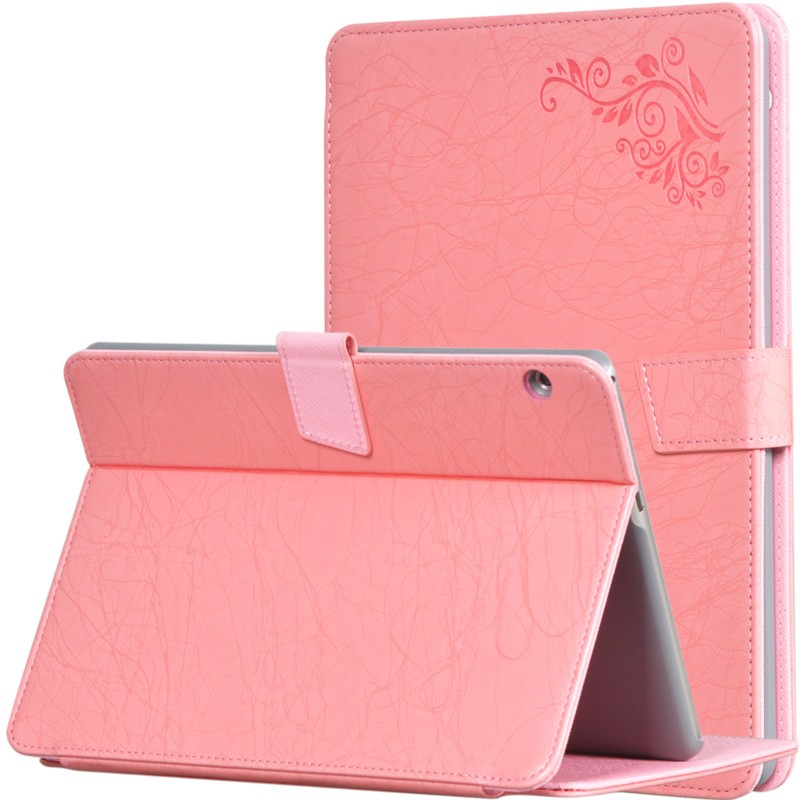 Fashion Print Flip Stand Protective Cover Flower PU Leather Skin Case For Huawei MediaPad T3 10 AGS-L09 AGS-L03 9.6 Tablet PC for mediapad m2 ultra thin smart filp pu leather case cover for huawei mediapad m2 7 tablet case stand cover protective stand
